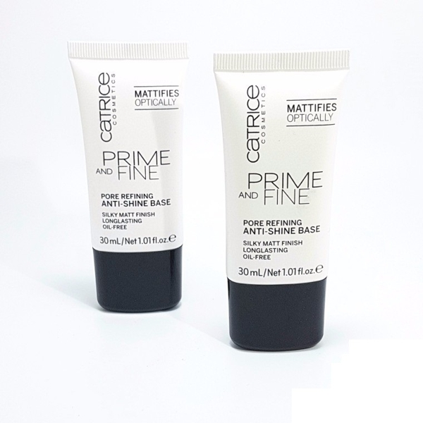 Kem Lót CATRICE Prime and Fine 30ml
